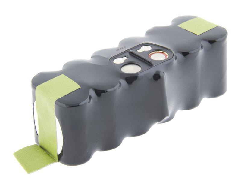 Baterie pro iRobot Roomba 505, 630, 700  Ni-MH 14,4V 3300mAh, kvalitní,  články