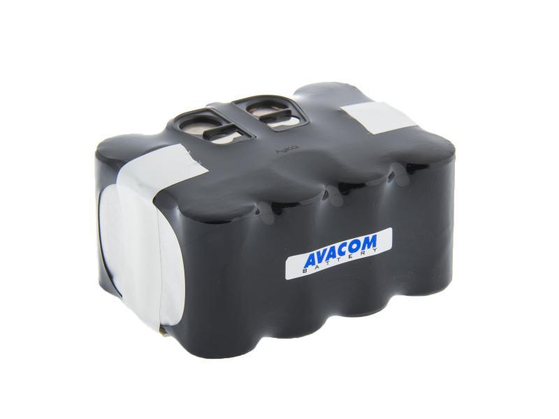 Avacom baterie pro Sencor SVC 9031, Ni-MH, 14.4V, 3300mAh, 48Wh, neoriginální