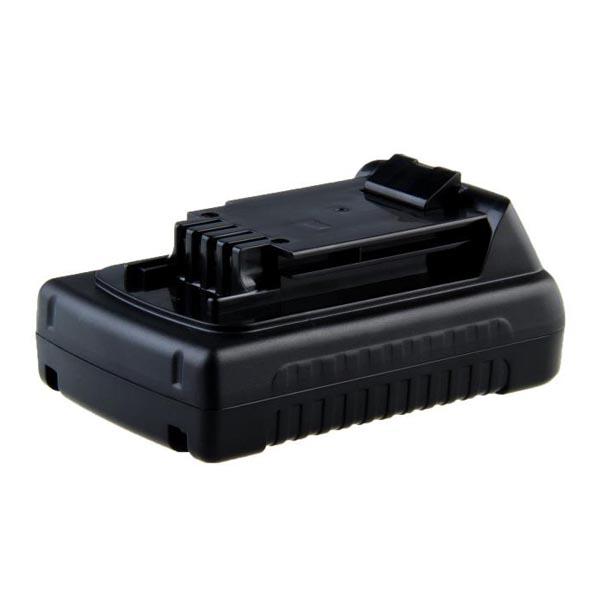 Avacom baterie pro Black & Decker, Li-Ion, 20V, 2000mAh