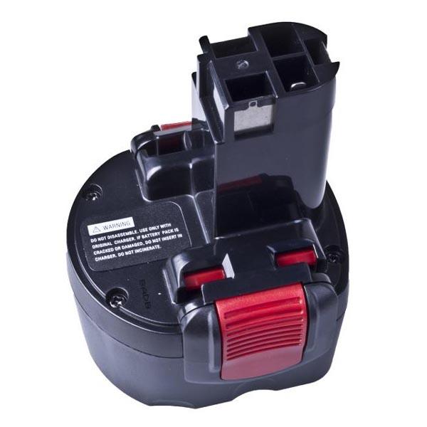 Avacom baterie pro Bosch, Ni-MH, 9.6V, 3000mAh
