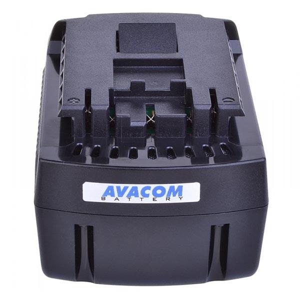 Avacom baterie pro Bosch, Li-Ion, 14.4V, 4000mAh