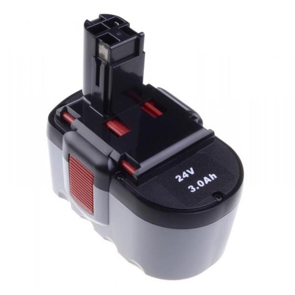 Avacom baterie pro Bosch, Ni-MH, 24V, 3000mAh