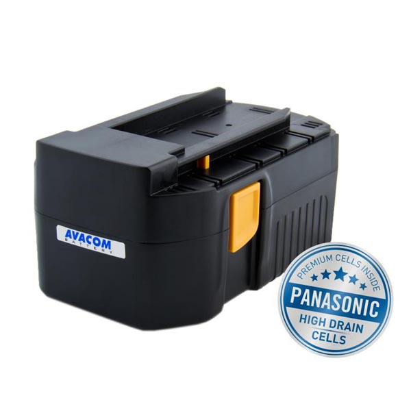 Avacom baterie pro Hilti, Ni-MH, 24V, 3000mAh