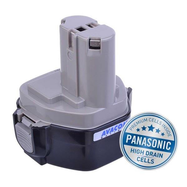 Avacom baterie pro Makita, Ni-MH, 12V, 3000mAh