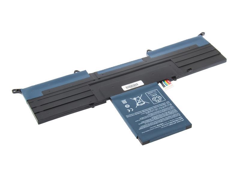 Avacom baterie pro Acer Aspire S3, Li-Pol, 10.8V, 3280mAh, 35Wh, NOAC-S3-P33