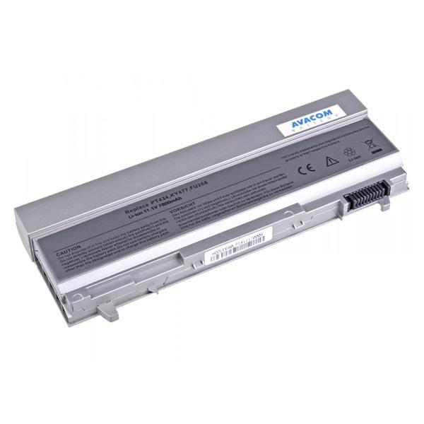 Avacom baterie pro Dell Latitude E6400, E6410, E6500, Li-Ion, 11.1V, 7800mAh, 87Wh, články Samsung, NODE-E64H-806