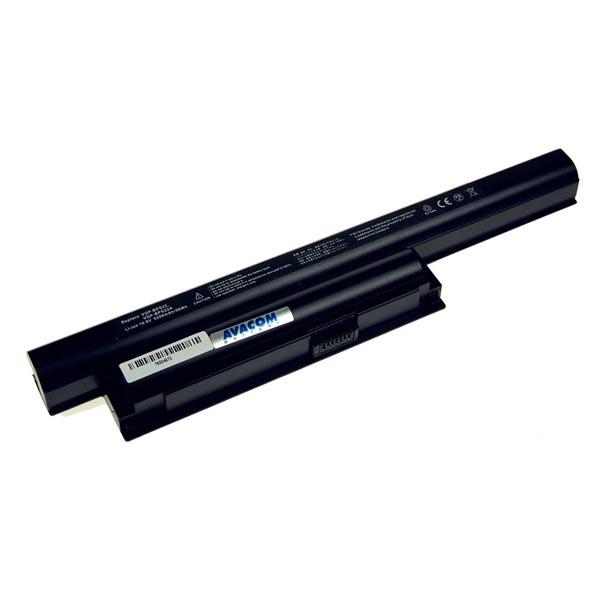 Avacom baterie pro Sony Vaio EA, EB, EC series, VGP-BPS22, Li-Ion, 10.8V, 5200mAh, 56Wh, články Samsung, NOSO-22BN-806
