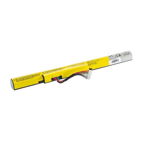 Avacom baterie pro Lenovo IdeaPad Z500, Z400, Z510, P400, Li-Ion, 14.4V, 2900mAh, 42Wh, články Panasonic, NOLE-Z500-P29