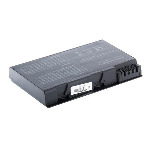Avacom baterie pro Acer Aspire 3100/5100, TravelMate 4200/3900, Li-Ion, 11.1V, 5200mAh, 58Wh, články Samsung, NOAC-3100-S26