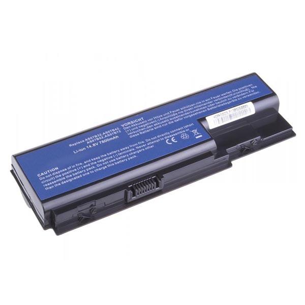 Avacom baterie pro Acer Aspire 5520/5920, Li-Ion, 14.8V, 7800mAh, 115Wh, NOAC-552H-S26