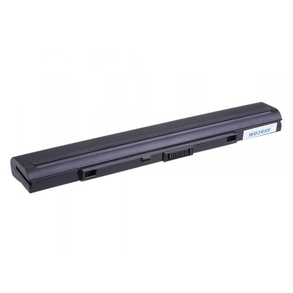 Avacom baterie pro Asus U42, U43, U53, Li-Ion, 14.8V, 5200mAh, 77Wh, články Samsung, NOAS-U53N-S26