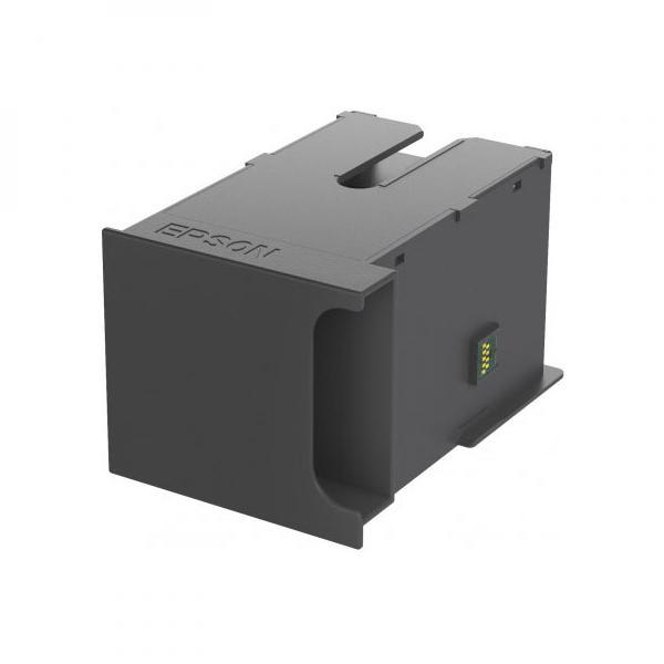 Epson originální maintenance box C13T671000, 50000str., WorkForce Pro WP4000, 4500 series