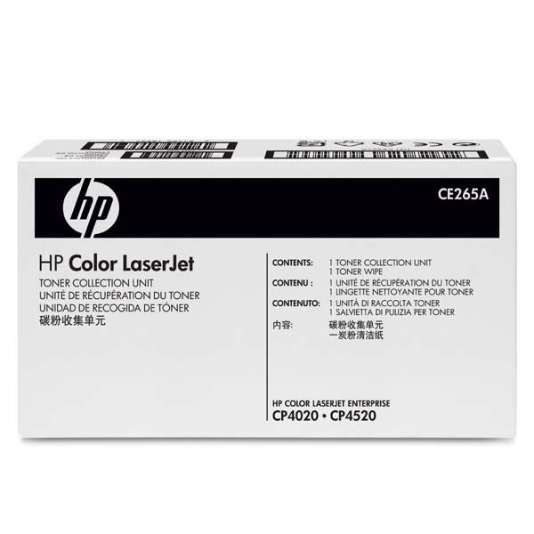 HP originální toner collection unit CE265A, 36000str., Color LaserJet CM4540 MFP,CP4025,4525, CC493-67913