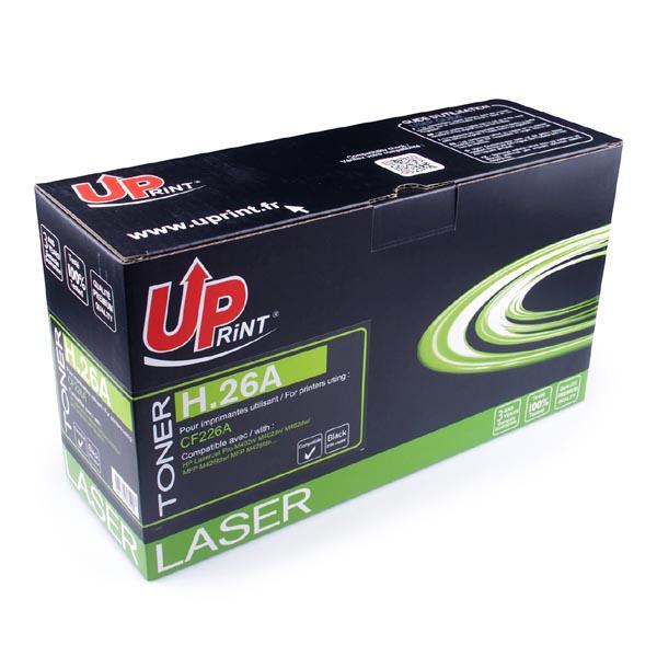 UPrint kompatibilní toner s CF226A, black, 3100str., H.26A, pro HP LaserJet Pro M402, Pro MFP M426