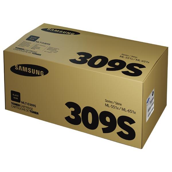 HP originální toner SV103A, MLT-D309S, Samsung
