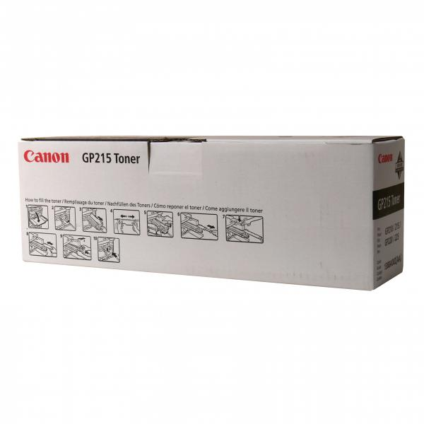 Canon TONER GP215 BLACK