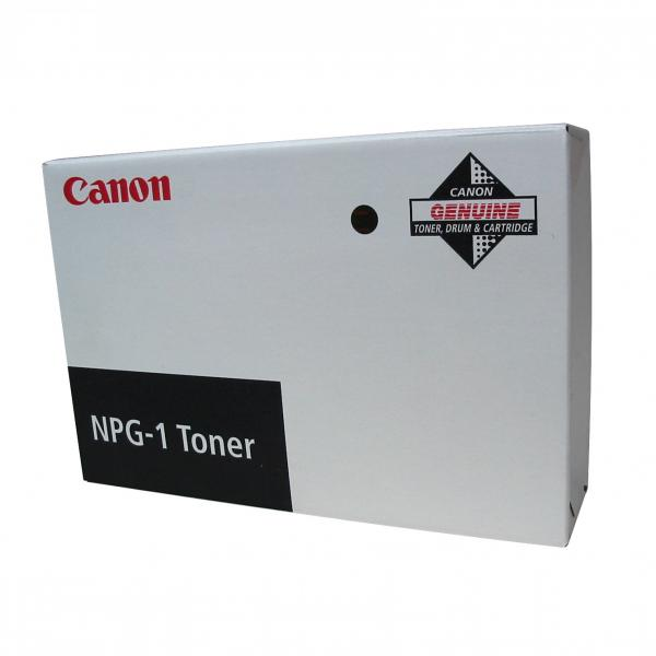 Canon TONER NPG1 BLACK (4 PCS.)