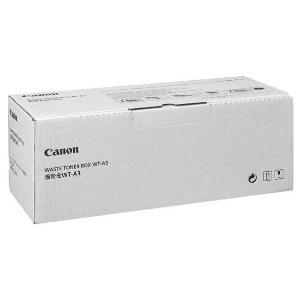 Canon originální odpadní nádobka WT-A3, 9549B002, 30000str., iR-C 1225, 1225iF, C1200, MF810Cdn, MF820Cdn