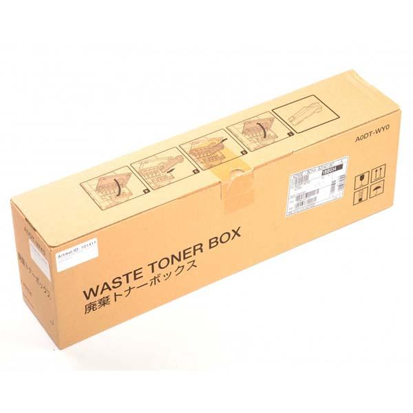 Konica Minolta originální odpadní nádobka A0DTWY0, 45000str., Bizhub C200, C203, C253, C353