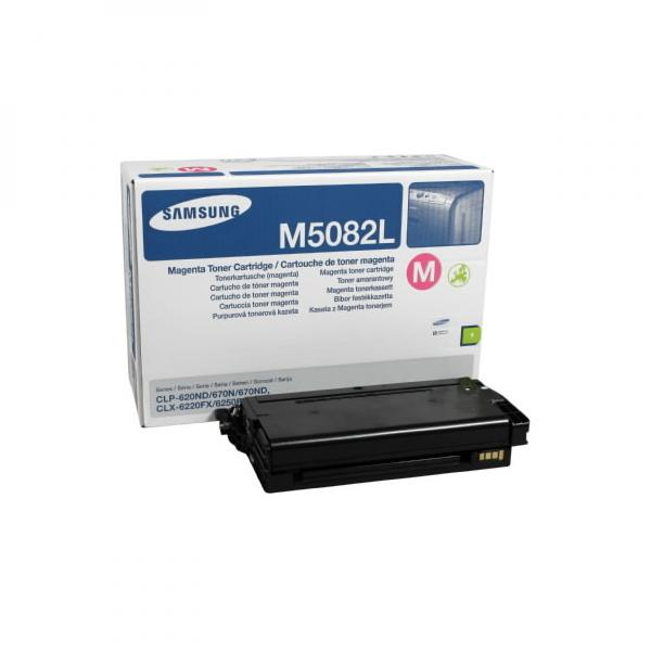 Samsung toner bar CLT-M5082L pro CLP-620/670 magenta - 4000str.