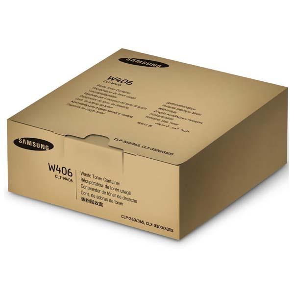 Samsung CLT-W406/SEE - odpadní kontejner