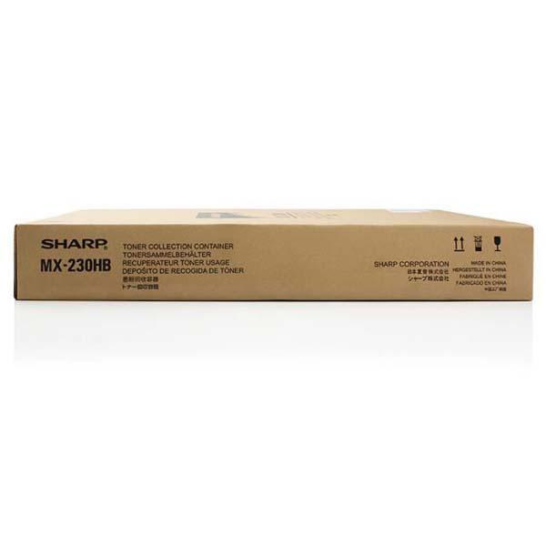 Sharp originální odpadní nádobka MX-230HB, MX-2010U, 2310U, 2610N, 3110, 50000str.