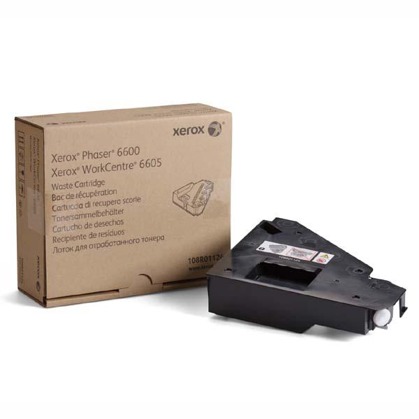 Xerox originální odpadní nádobka 108R01124, Phaser 6600, Workcentre 6605, 30000str.