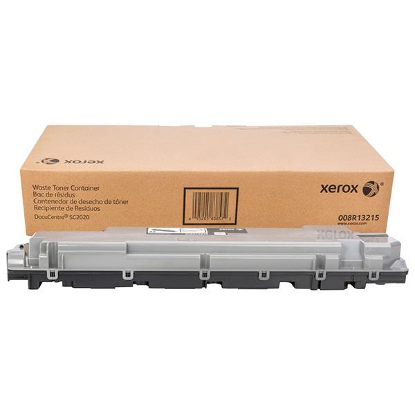 Xerox originální odpadní nádobka 008R13215, WorkCentre SC2020, 15000str.