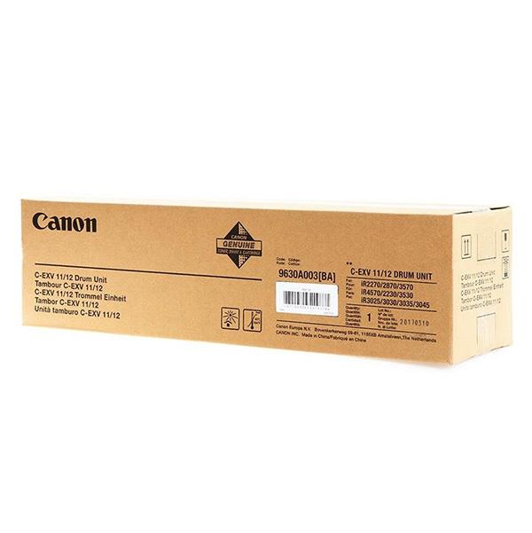 Canon originální válec CEXV11, black, 9630A003, 21000str., pro Canon iR-2270, 2870, 2230, 3570, 4570, 3530, 3225