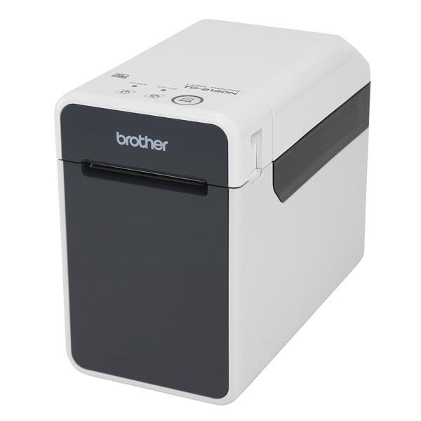 Tiskárna samolepicích štítků Brother, TD-2120N