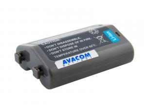 Nikon EN-EL18 Li-Ion 10.8V 2600mAh 28Wh