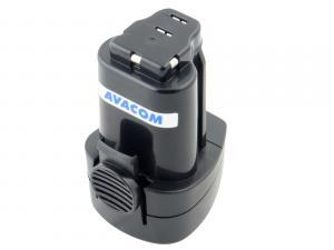 METABO PowerMaxx Li-Ion 10,8V 1500mAh, články SAMSUNG