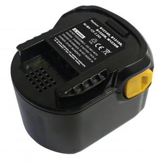 Avacom baterie pro AEG, Ni-MH, 12V, 3000mAh