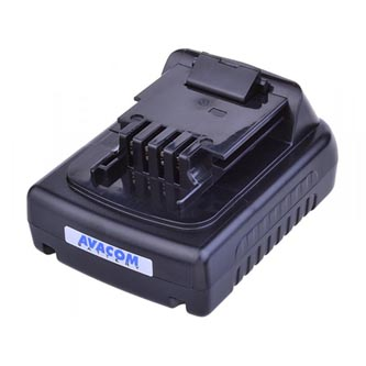 Avacom baterie pro Black & Decker, Li-Ion, 14.4V, 2000mAh