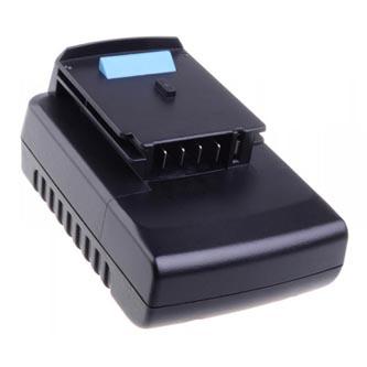 Avacom baterie pro Black & Decker, Li-Ion, 18V, 2000mAh