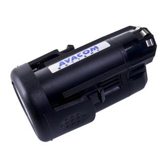 Avacom baterie pro Bosch, Li-Ion, 10.8V, 2000mAh