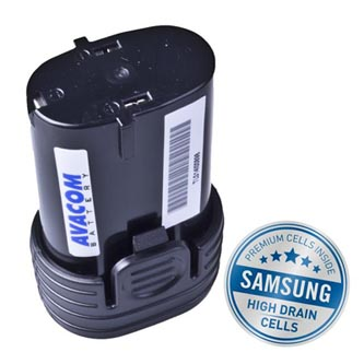 Avacom baterie pro Makita, Li-Ion, 7.2V, 2000mAh