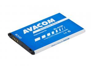 Avacom baterie do mobilu pro LG, Optimus Black P970 Li-Ion, 3.7V, GSLG-P970-S1500A, 1500mAh, 5.6Wh, BL-44JN