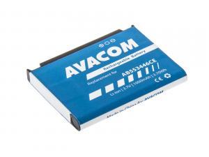Avacom baterie do mobilu pro Samsung, SGH-F480 Li-Ion, 3.7V, GSSA-F480-S1000, 1000mAh, 3.7Wh, AB553446CE