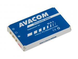 Avacom baterie do mobilu pro Nokia, 8210, 8850 Li-Ion, 3.7V, GSNO-BLB2-S1000, 1000mAh, 3.7Wh, BLB-2
