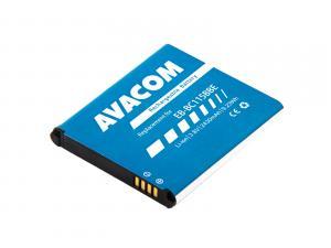 Baterie do mobilu Samsung C115 Galaxy K Zoom Li-Ion 3,8V 2430mAh (náhrada EB-BC115BBE)