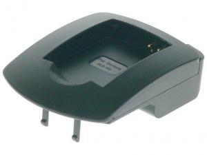 Avacom redukce pro Samsung, JVC SLB-10A, BN-VH105, k nabíječce AV-MP, AV-MP-BLN