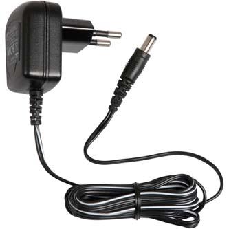 Síťový adaptér, AD 4150 FP/SAW03-06.0-400, 220V (el.síť), 6V, 400mA, napájení kalkulaček, Casio, pro všechny typy kalkulaček CASIO