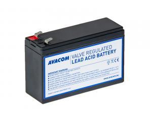 AVACOM RBC125 - baterie pro UPS