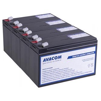 AVACOM bateriový kit pro renovaci RBC115