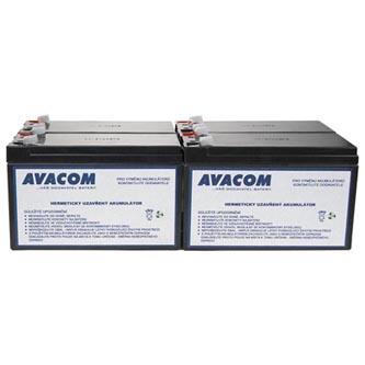 AVACOM bateriový kit pro renovaci RBC23