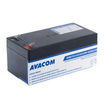 AVACOM náhrada za APC UPS RBC35