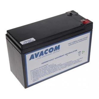 AVACOM náhrada za APC UPS RBC40