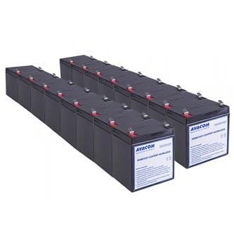 AVACOM bateriový kit pro APC UPS RBC44