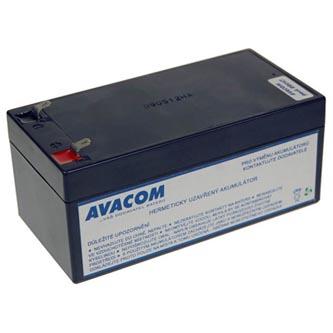 AVACOM náhrada za APC UPS RBC47